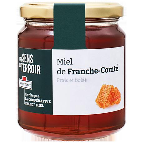 Miel de Franche-Comté