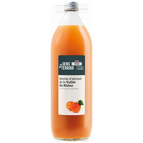 Nectar d'abricot de la Vallée du Rhône